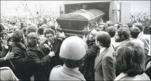 funeral atocha