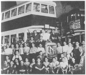CNT Bus