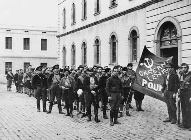 1936-orwellinPoum (1)