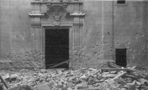 Sant Felip Neri bombing